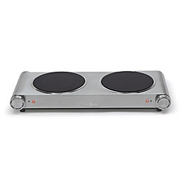 Salton Infrared Cooktop