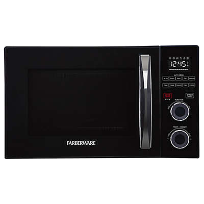 Faberware® Gourmet 1.0 cu. ft. Microwave Oven with Air Fry, Grill and Convection