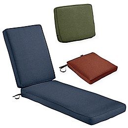 Classic Accessories® Montlake™ Fadesafe Patio Cushion Collection