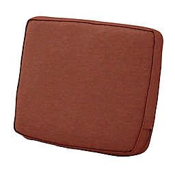 Classic Accessories® Montlake™ Fadesafe 21-Inch Patio Lounge Back Cushion