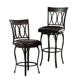 Bedford Swivel Bar Stool