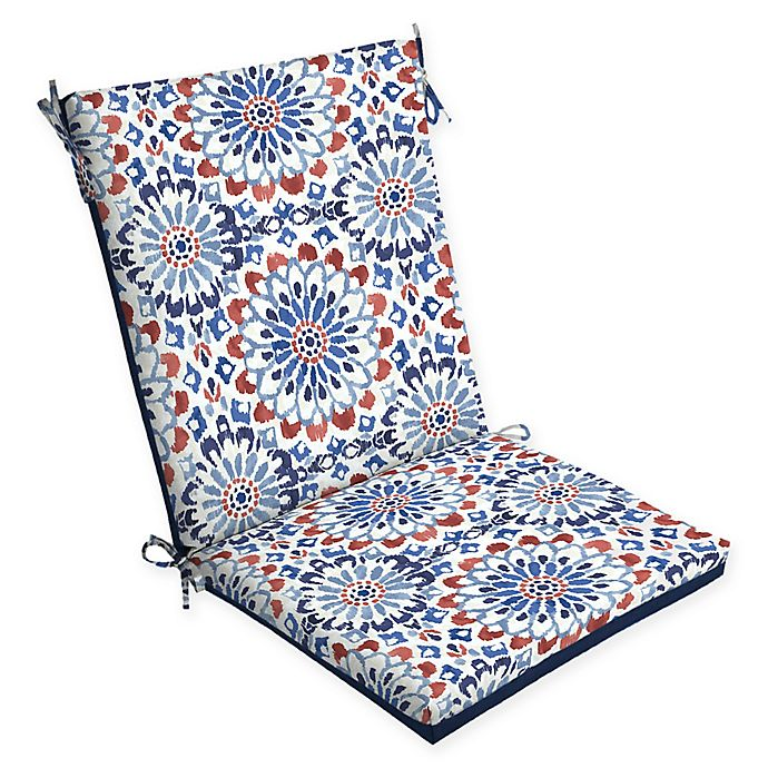 Enjoyable Arden Selections Clark Clean Finish Outdoor Chair Cushion Gmtry Best Dining Table And Chair Ideas Images Gmtryco