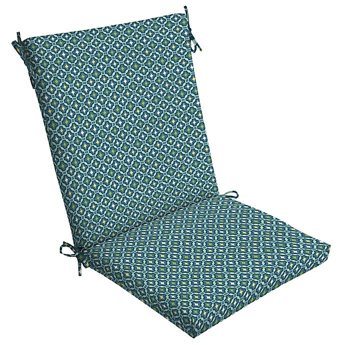 Sensational Arden Selections Alana Tile Clean Finish Outdoor Chair Ibusinesslaw Wood Chair Design Ideas Ibusinesslaworg