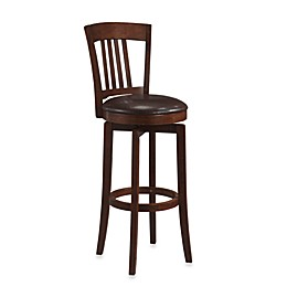 Hillsdale Canton 30-Inch Swivel Bar Stool