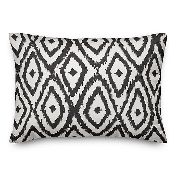 Black And White Decorative Pillows  from b3h2.scene7.com