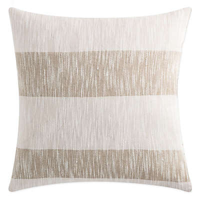 KAS ROOM Layla European Pillow Sham in Rose Gold