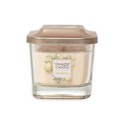 Yankee Candle® Elevation Collection Citrus Grove Small 1-Wick Candle