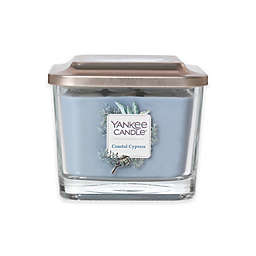 Yankee Candle® Elevation Collection Coastal Cypress Medium 3-Wick Candle