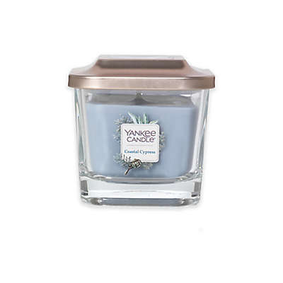 Yankee Candle® Elevation Collection Coastal Cypress Small 1-Wick Candle
