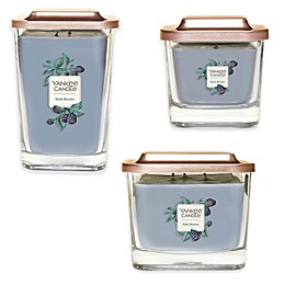 Yankee Candle® Elevation  Dark Berries Candle Collection