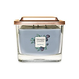 Yankee Candle® Elevation Collection Dark Berries Medium 3-Wick Candle