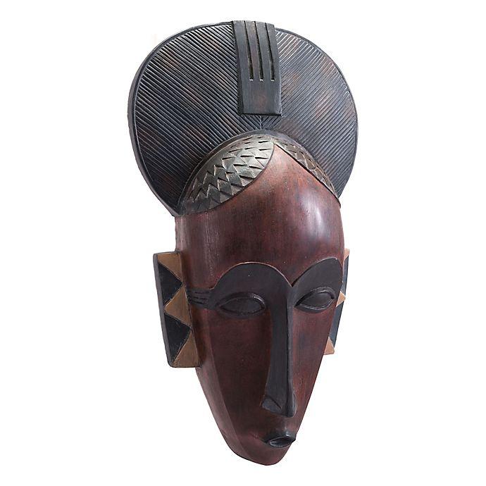 Alternate image 1 for Zuo® Tribal Mask