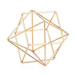 Zuo® Modern Cosmic Wall Art in Gold