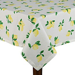 kate spade new york Make Lemonade Tablecloth