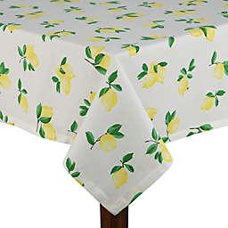 kate spade new york Make Lemonade Tablecloth