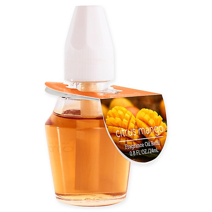 Alternate image 1 for ScentSationals Scent Charm Citrus Mango Fragrance Oil