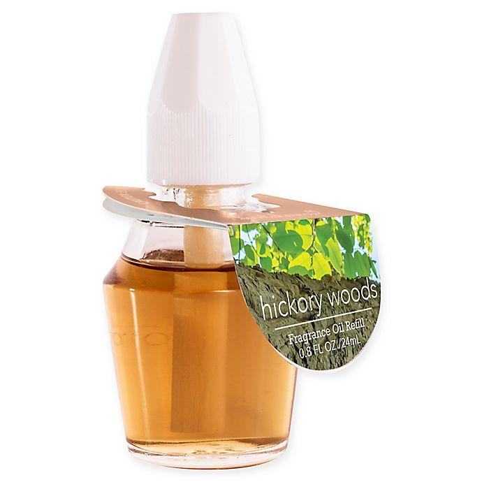 Alternate image 1 for ScentSationals Scent Charm Hickory Woods Fragrance Oil