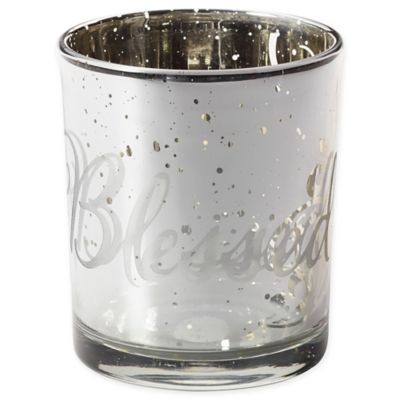 Votive Candle Holders Bed Bath Beyond
