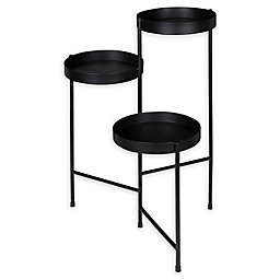 Kate and Laurel Finn Tri-Level Plant Stand