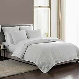 Highline Bedding Co. Messina Reversible Quilt Set