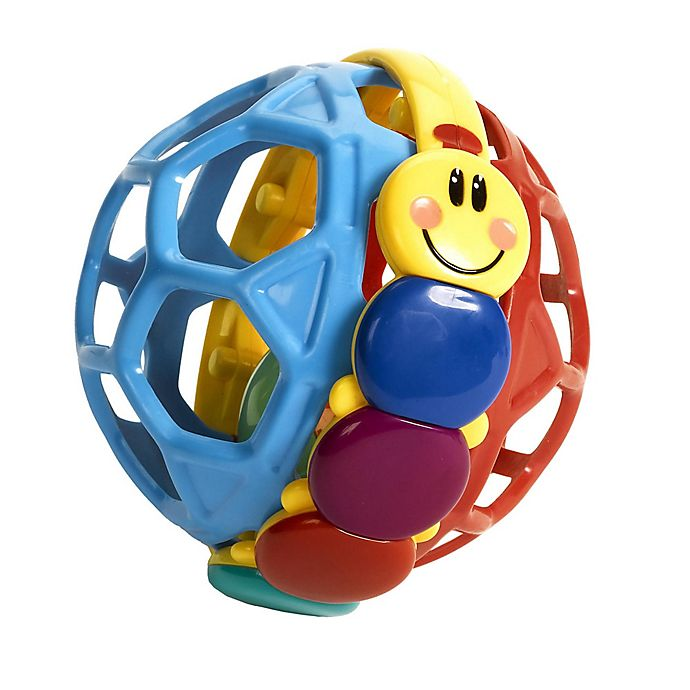 Alternate image 1 for Baby Einstein™ Bendy Ball™