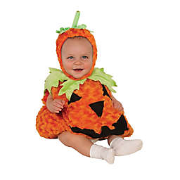 Pumpkin Size 2T Toddler's Halloween Costume