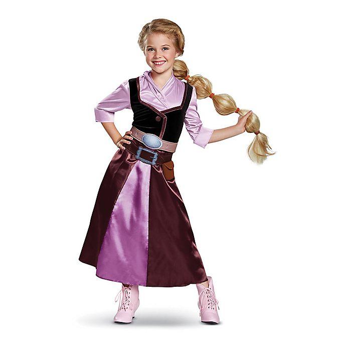 Alternate image 1 for Disney® Toddler Tangled Rapunzel Classic Halloween Costume