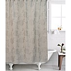 Famous Home® Marchesa Shower Curtain in Stone