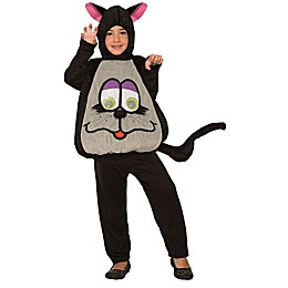 Wiggle Eyes Cat Size 3T-4T Toddler Halloween Costume