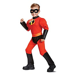 Incredibles 2 Dash Muscle Toddler Halloween Costume