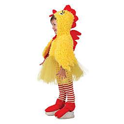 Princess Chicken Toddler Halloween Costume