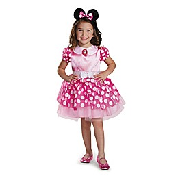 Disney® Minnie Mouse Toddler Halloween Costume
