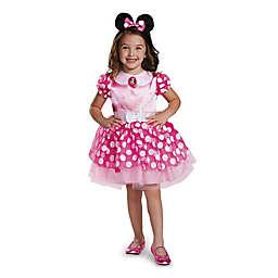 Disney® Minnie Mouse Toddler Halloween Costume