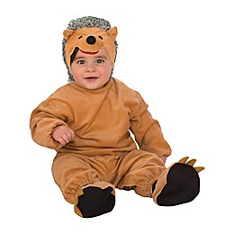 Hedgehog Halloween Costume