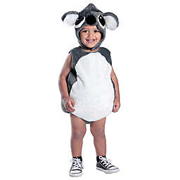 Princess Paradise© Little Looker Koala Halloween Costume in Grey/White