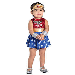 DC Comics® Wonder Woman Toddler Halloween Costume