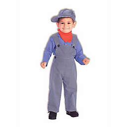 Lil Engineer Toddler Halloween Costume
