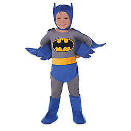DC Comics Cuddly Batman Toddler Halloween Costume