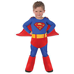 DC Comics Cuddly Superman Halloween Costume