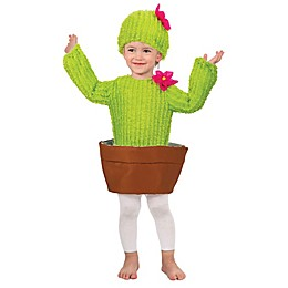 Princess Paradise© Prickles The Cactus Size 2T Halloween Costume