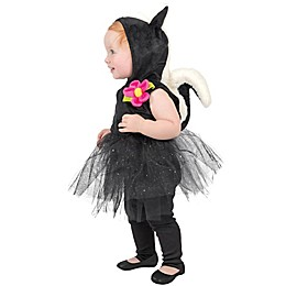Princess Paradise© Sweet Stinker Halloween Costume in Black