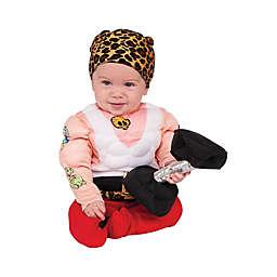 Muscleman Baby Halloween Costume