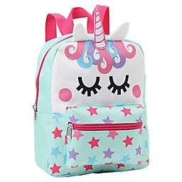 3D Unicorn Mini Backpack