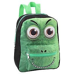 3D Monster Mini Backpack