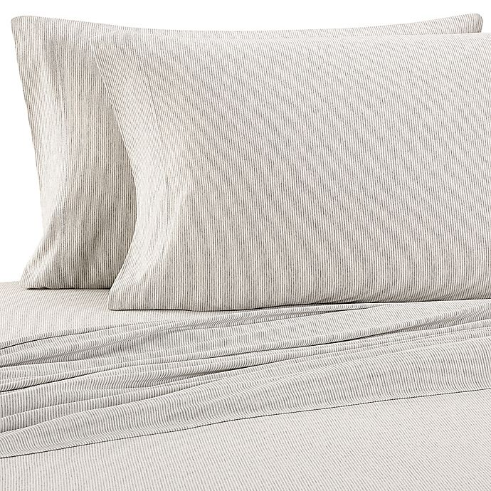 Alternate image 1 for Pure Beech® Jersey Knit Modal Pillowcases (Set of 2)