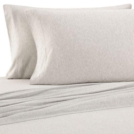 Buy Pure Beech 174 Jersey Knit Modal Sheet Set From Bed Bath