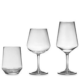 Napa Tritan Wine Glass Collection