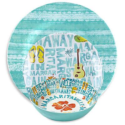 Margaritaville® Serveware and Drinkware Collection