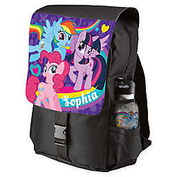 """My Little Pony® """"Pony Pals"""" Youth Backpack in Black"""