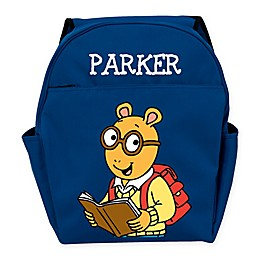 Arthur® Love To Read Toddler Backpack in Blue